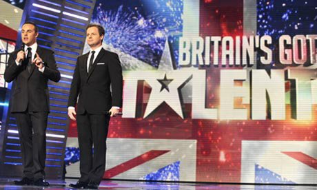 Britain's Got Talent<3<3