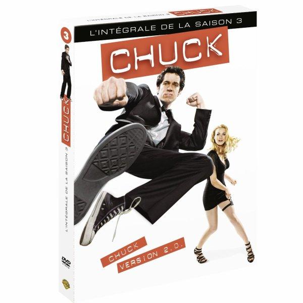 chuck saison 3
