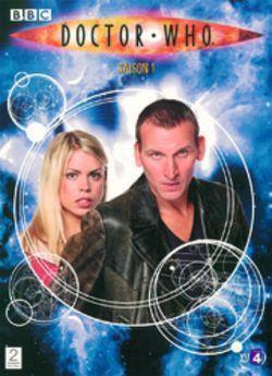 doctor who saison 1