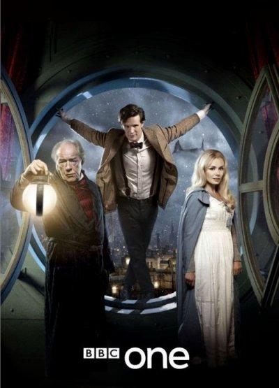 doctor who spécial noël 2010 le fantôme des noëls passée
