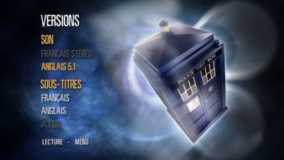 doctor who saison 4