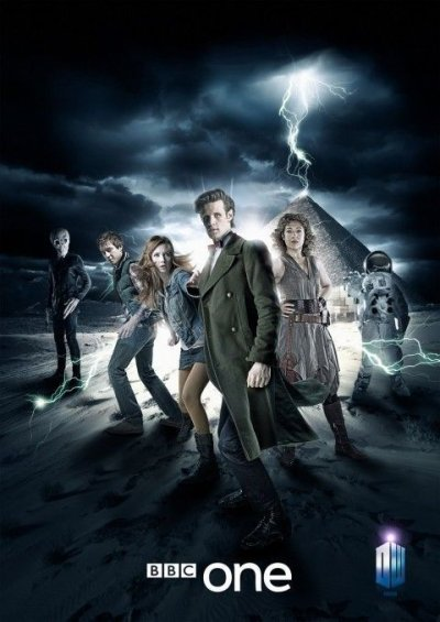doctor who saison 6