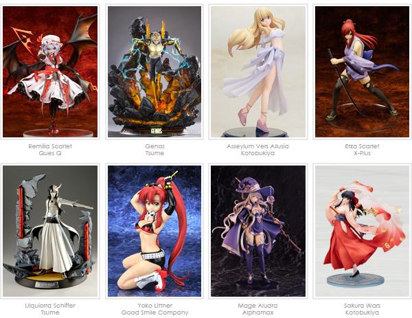Figurines #10