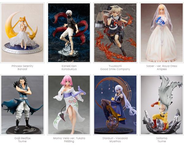 Figurines #8