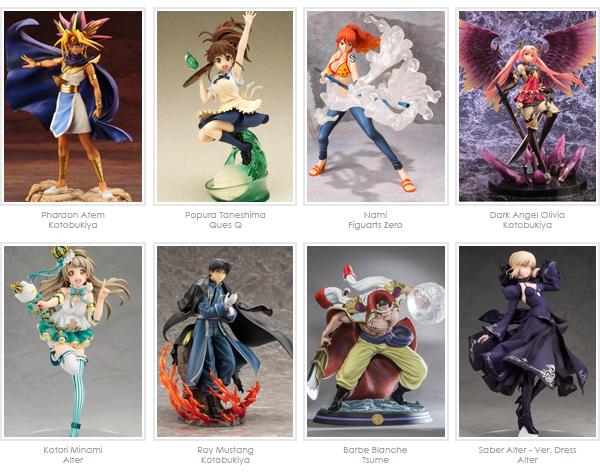 Figurines #13