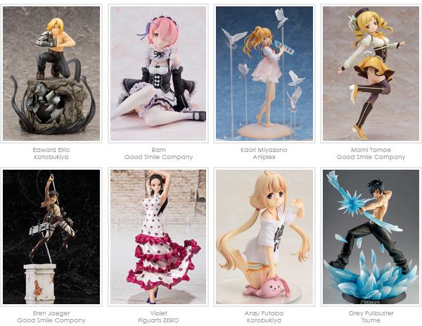 Figurines #15