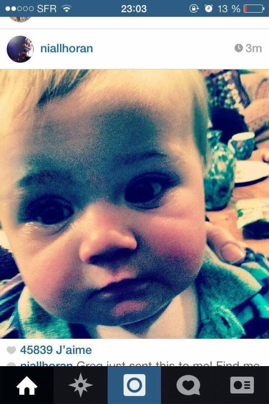 Putain Theo est just telleemnt adorable!!! *__*