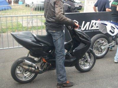 nitro 2fast 78cc de wilback version 2010 26ch