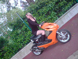 nitro manston revo tuned wilback 2008 ^^