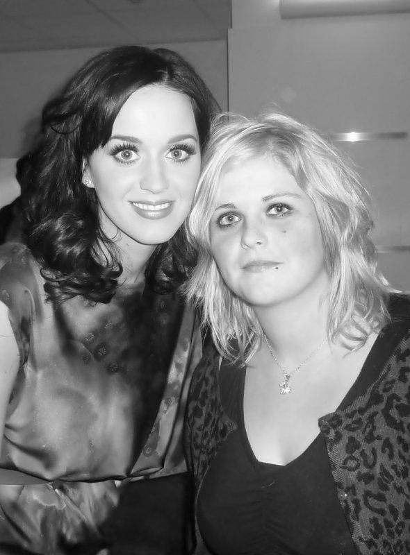 Katy again - 30/08/2010