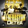 Zénérasyon Détèr Mixtape / 20 - Débarquement (Zénérasyon déter )kosla feat omega feat mista markus feat rasnaldo (2011)