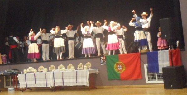 Festival folklorique de Scionzier