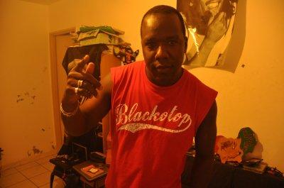Dancehall Reggae (2011)
