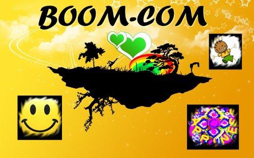 BOOM-COM.