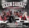 Sexion D'assaut - Mégamix Dj Iron Sparks