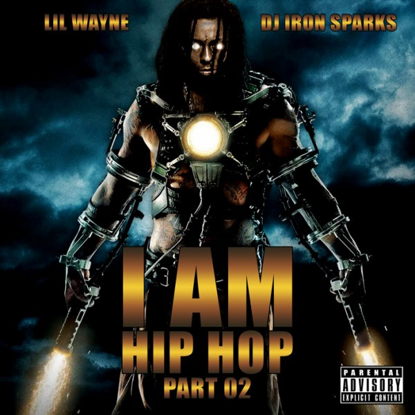 Lil Wayne - I Am Hip Hop part 02