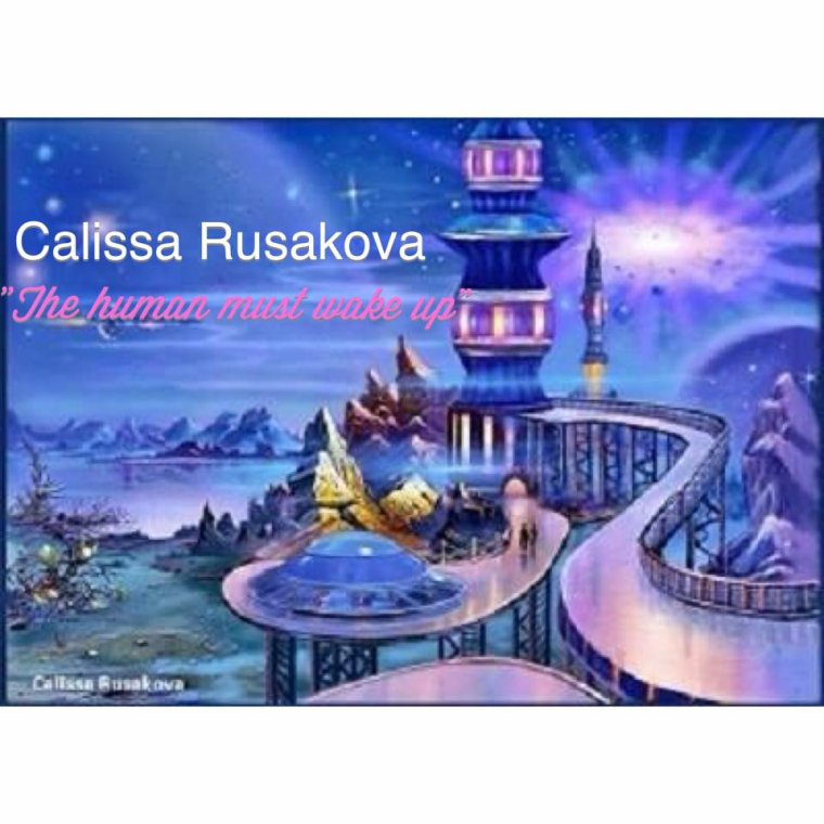 WELCOME !  https://www.facebook.com/Calissa-Rusakova-675227289205385/?ref=hl