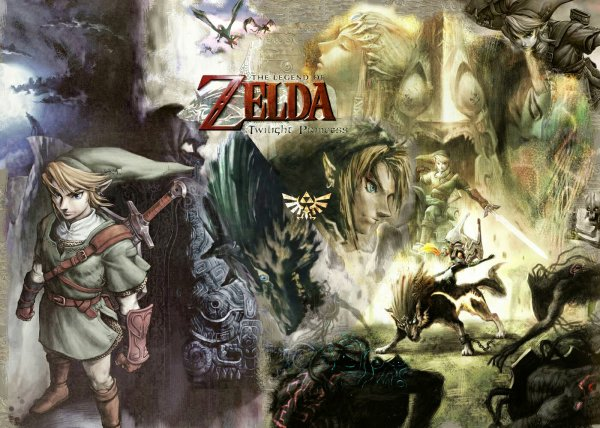 The Legend of Zelda, Twillight Princesse