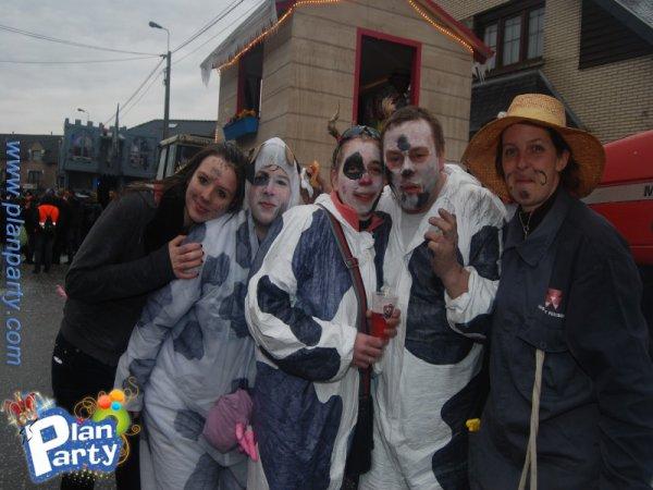 carnaval hermee le 04/03/2012