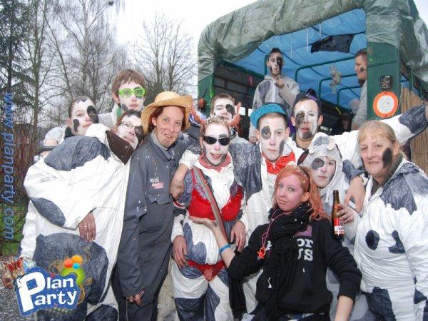 carnaval glons le 10mars2012