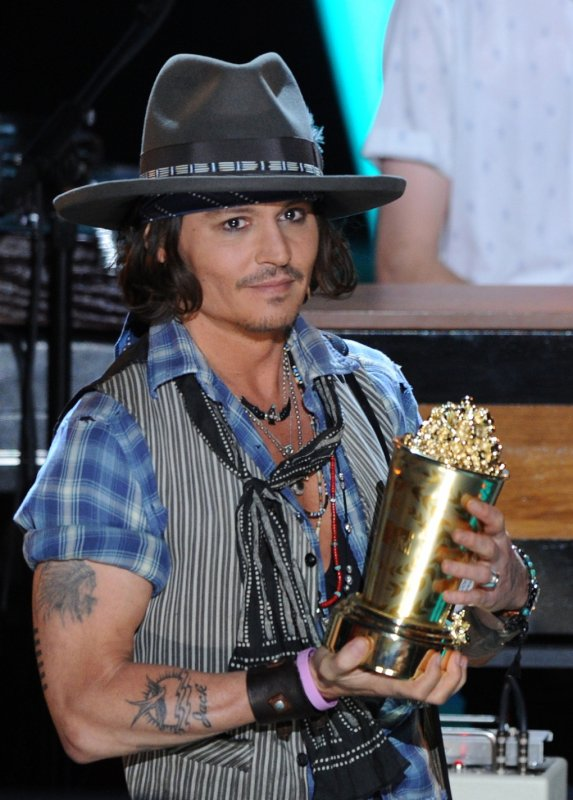 Happy Birhday ! ! ! ! ! ! ! ! ! Johnny Depp, I admire you so much !