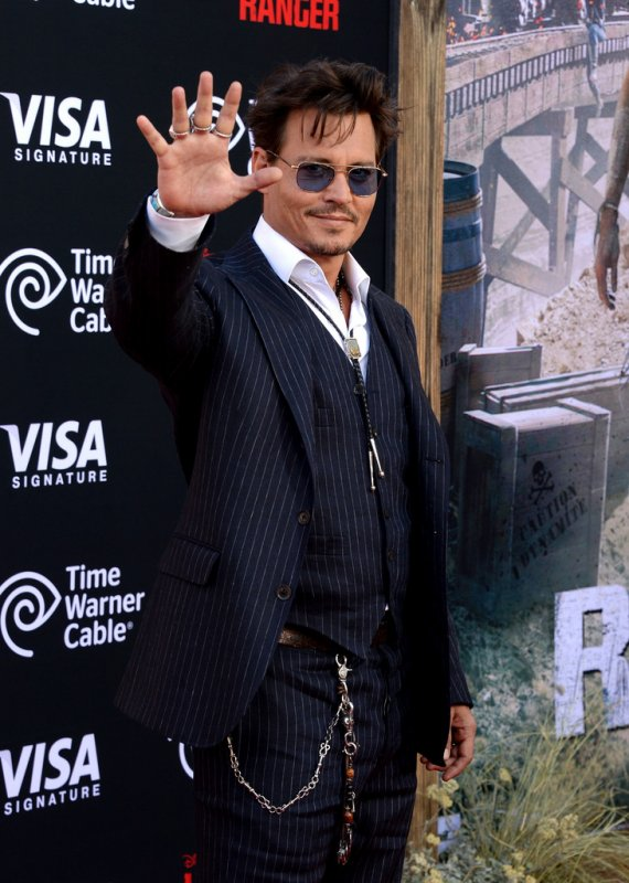 THE LONE RANGER Premiere
