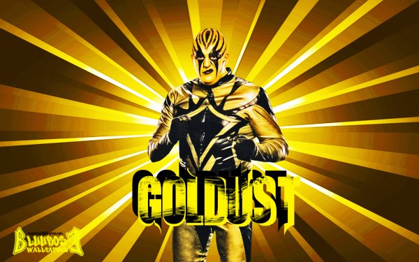 GOLDUST (Raw)