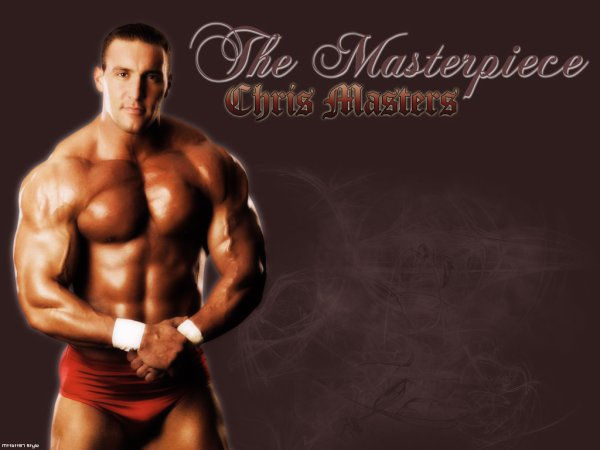 Chris Master (RAW)