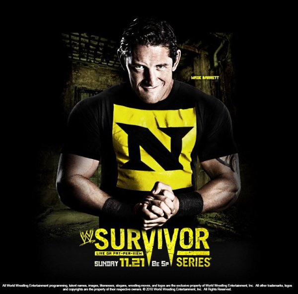 Survivor Series 2010