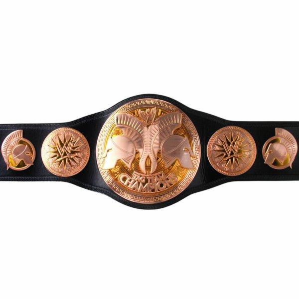 WWE Tag Team Championship (2010)