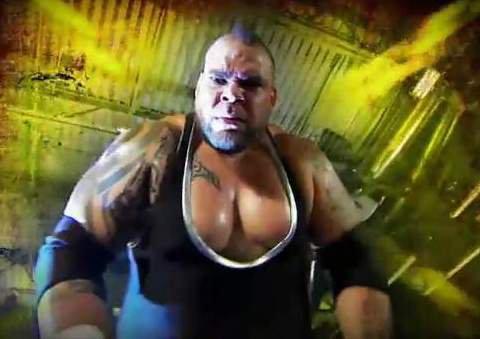 Brodus Clay (SmackDown)