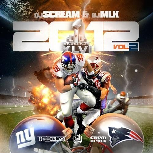Super Bowl Fan Jam 2012 & Mixtape + I'm On 2.0 etc..