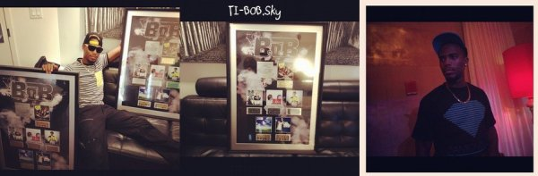 BTS Compliments, Back 2 Life, Big Beast, Interview, Photos