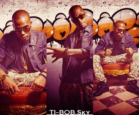 T.I. - Ball (Feat. Lil' Wayne) en écoute !