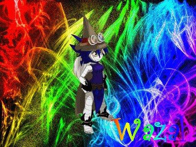 Wazah se lance dans la création d'avatars, c'est pas gagné..