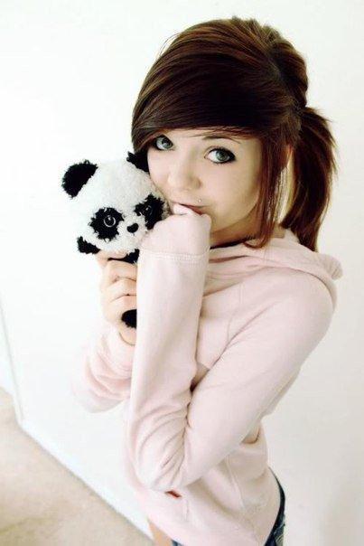 Mon petit panda