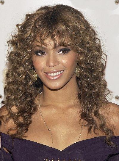 Beyoncé's show