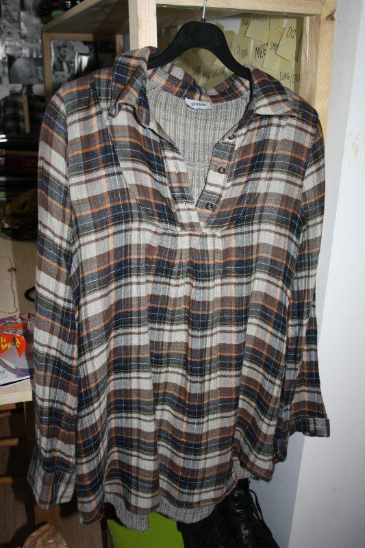 chemise pimkie
