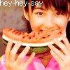 Hey-Hey-Say