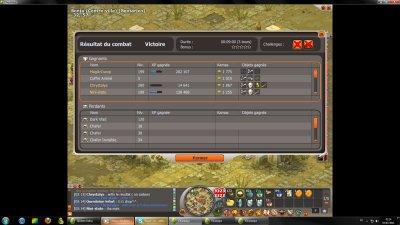 Re drop emeraude +72
