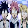 Schoolfic-FairyTail