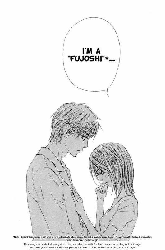 je suis une fujoshi et j'en suis fière ^o^