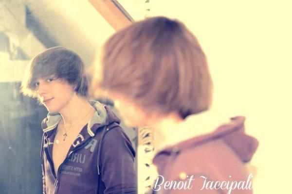 Benoit mon doudou *-*♥