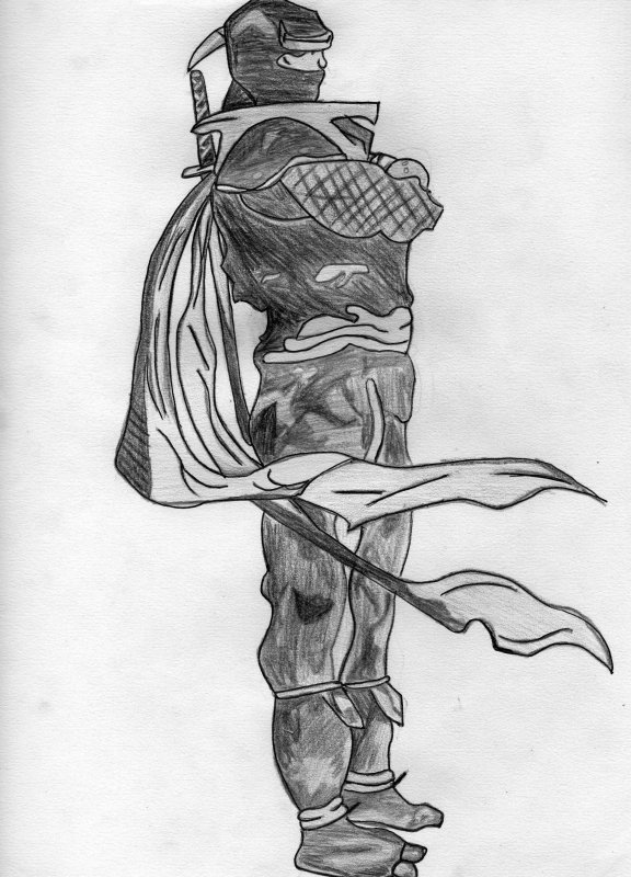 Ninja assassin. - Manga mania