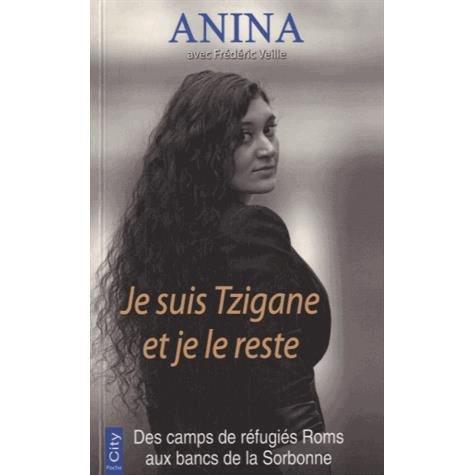 Je suis Tzigane et je le reste de Anina