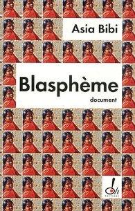 Blasphème de Asia Bibi