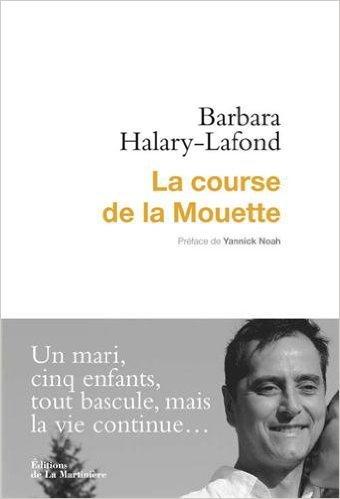 La course de la Mouette de Barbara Halary-Lafon