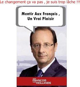 La vrai mentalité de François Hollande