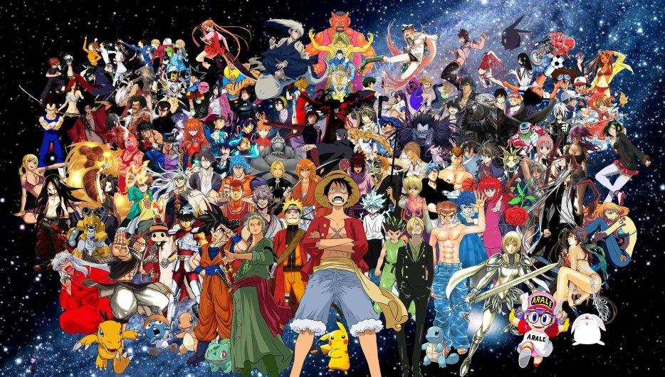 Blog de Anime 100% VF