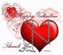 Bonne saint Valentin a tous bsx